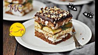 Ciasto Oczy Carycy – Przepis – Mała Cukierenka