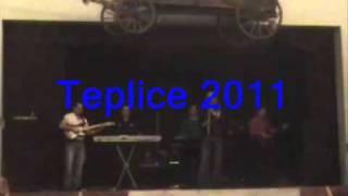 Gipsy Tep a Gipsy Trumf, Teplice 2011 (RomaneGila)