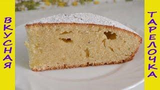 Пирог с маскарпоне