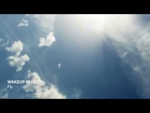 Wakeup Music - Fly (Preview) (#audiojungle #envatomarket)
