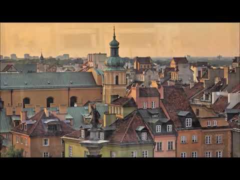 WARSAW, POLAND: IN PHOTOS