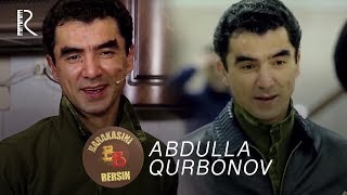 Barakasini bersin - Abdulla Qurbonov | Баракасини берсин - Абдулла Курбонов