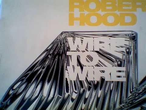 Robert Hood - Make A Wish