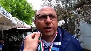 """Alberto Altieri dopo la finale di Coppa Italia: """"Tenteremo il ripescaggio"""""""