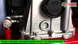Видео-обзор Компрессор поршневой 150л Dari Mistral 150/490-3M | «AVTOTOOL™»