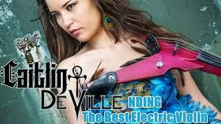 Download Video Best Of Electric Violin Cover - [Caitlin De Ville] MP3 3GP MP4