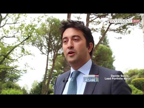 Pan-European Summit Lausanne 2017