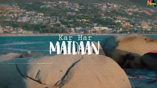 💪Kar Har Maidan Fateh - WhatsApp status | Sanju movie | Ranbir Kapoor |