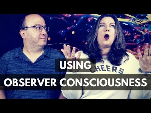 Spirit Technology and Using OBSERVER CONSCIOUSNESS