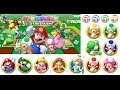 Mario Party: Star Rush (Toad Scramble) [World 0-2]