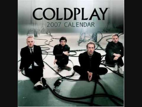 Coldplay-Viva La Vida & Violet Hill Back 2 Back