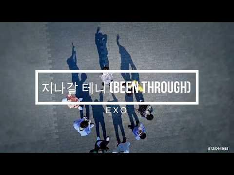 EXO 엑소 '지나갈 테니 Been Through'...