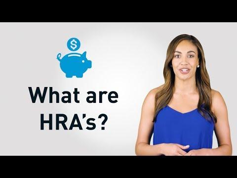 How Do Small Business Health Reimbursement Arrangements Work?