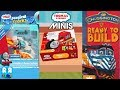 Thomas & Friends with Chuggington Gameplay Compilation