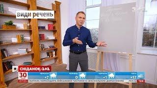 """Чому гарного """"виду"""" з вікна не буває - Експрес-урок української мови"""