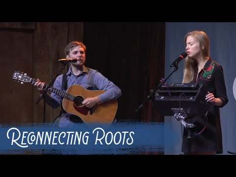 """Mandy McCauley And Firekid - """"More Than A Man And A Woman""""   Reconnecting Roots Live 2019"""