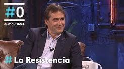LA RESISTENCIA - Entrevista a Julen Lopetegui | #LaResistencia 16.05.2018