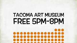 Tacoma Museum District Free Admission