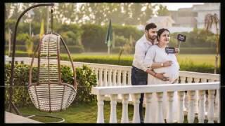 Maternity || Anupak + Madhulika || Pictures by BLUEFOX CAMERA