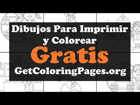 Dibujos Cristianos Para Colorear Youtube