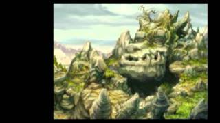 Legend of Mana - Ending