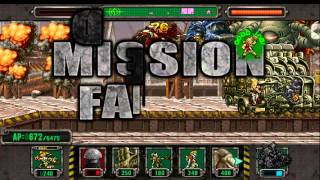 Metal slug defense. WIFI!  PENETRATION Deck (2 VS 2)!!! (1.29.0 ver)