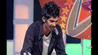 Dhanraj,Thagubothu Ramesh - Jalsa Re Jalsa stage performance comedy clip