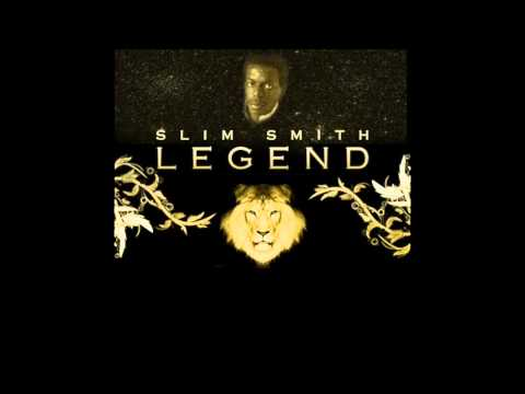 Slim Smith - Legend (Full Album)