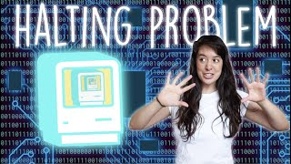 Why This Problem is IMPOSSIBLE for Computers to Solve (The Halting Problem)