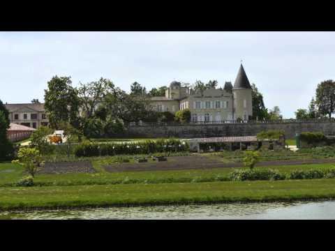 Day 3 Travel to Bordeaux (Médoc)