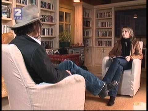 Johnny Depp Interview Kustendorf RTS 08.02.2010.