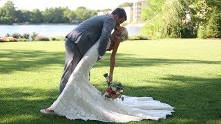 Lis + Michael (Trailer) • Wedding at The Willows on Westfield