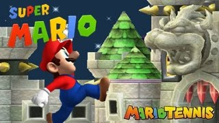 Mario Back In Time Walkthrough