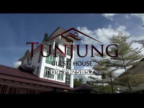 Homestay Kelantan Homestay Tunjung Guest House Kota Bharu Kelantan Malaysia
