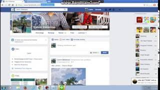 Cara mengetahui siapa saja yg suka melihat Facebook kita