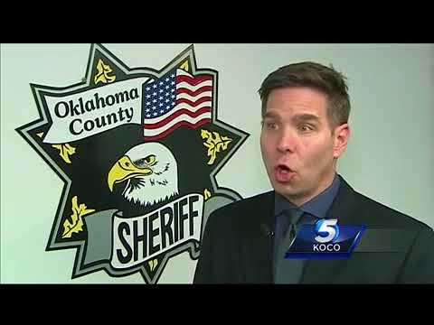 Oklahoma County Jail death