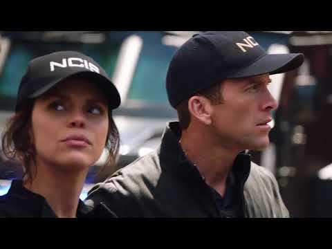 NCIS: New Orleans CBS 4x20 Sneak Peek 2 Powder Keg