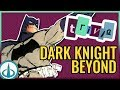 BATMAN BEYOND vs DARK KNIGHT RETURNS | Trivia Tuesdays