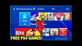 How To Get Any Paid Game For FREE Glitch In 2020 - How To Get PS4 Games For FREE Glitch (MAY 2020)