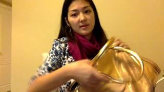 Advice on choosing work-appropriate handbags (designer)! Thumbnail