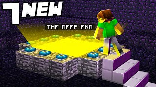7 New Dimensions That Should Exist In Minecraft 1.16!