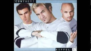 Eiffel 65 Contact! - People of Tomorrow