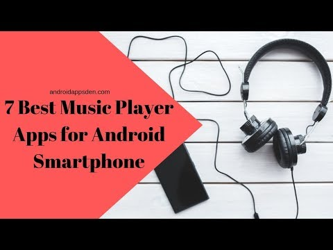7 Best Free Music Player Apps For Android Smartphone