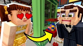 Minecraft Toy Story - Gabby Gabby Falls In Love With Benson! [27]