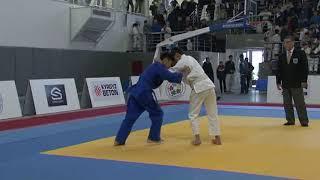 Спорт. Фестиваль дзюдо среди юношей-2017 (Часть 2)