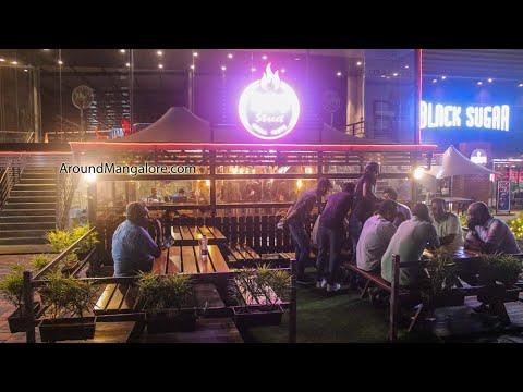 0 - BBQ Street Grill Resto - Kallapu