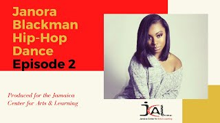 """How to do """"The Running Man"""" and """"The Tootsie Roll"""" . JCAL Education at Home with Janora Blackman"""