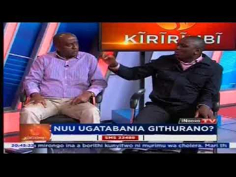 Kiririmbi | Itua ria Supreme Court [part 2]