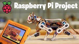 TOP 10 Raspberry Pi Projects - Maker Tutor