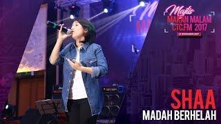 Download Mp3 Shaa - Madah Berhelah